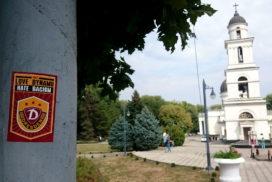Chisinau, Moldawien