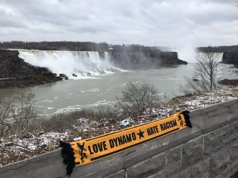 Niagarafälle, Kanada