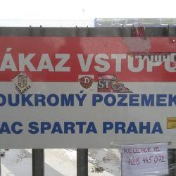 Prag Olympiapark, Tschechien
