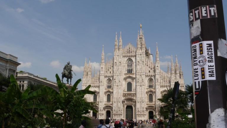 Mailand, Italien